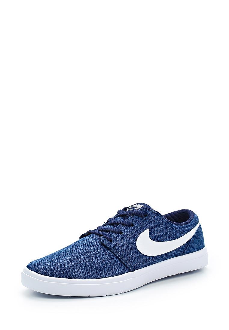 Кеды для мальчиков Nike (Найк) 905211-401