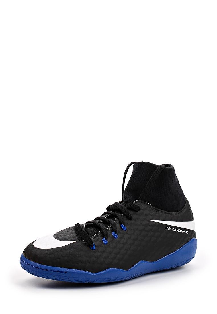 Обувь для мальчиков Nike (Найк) 917774-002