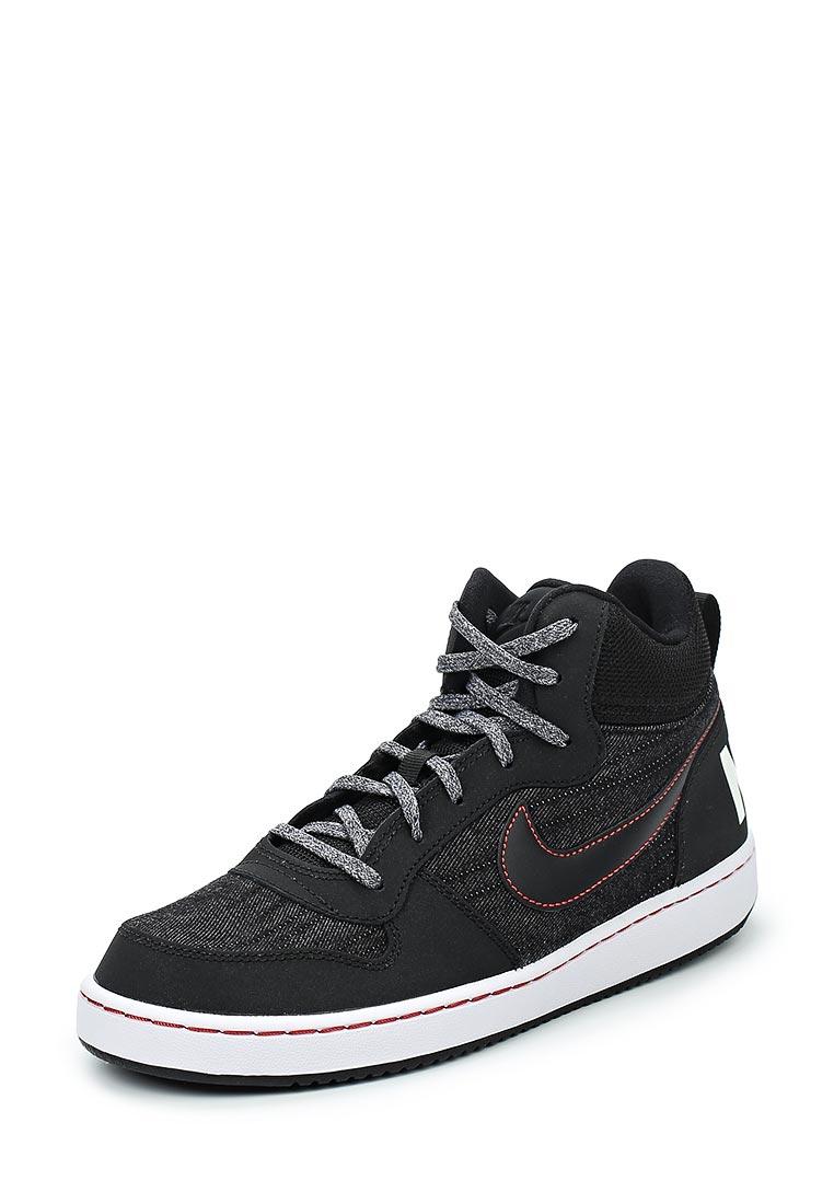 Кеды для мальчиков Nike (Найк) 918340-001