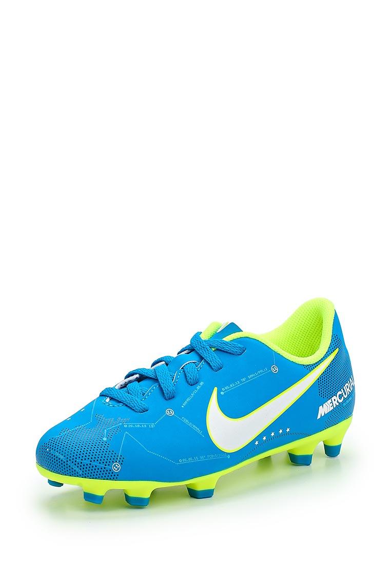 Обувь для мальчиков Nike (Найк) 921490-400