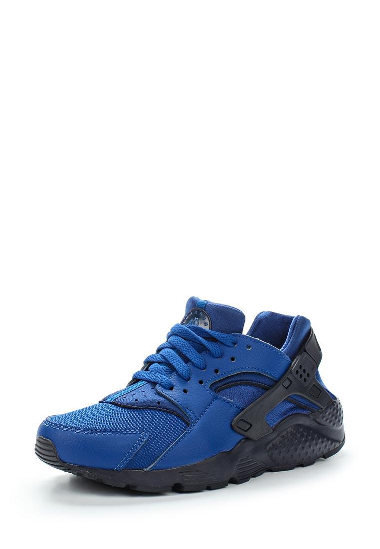 Кроссовки для мальчиков Nike (Найк) 654275-412