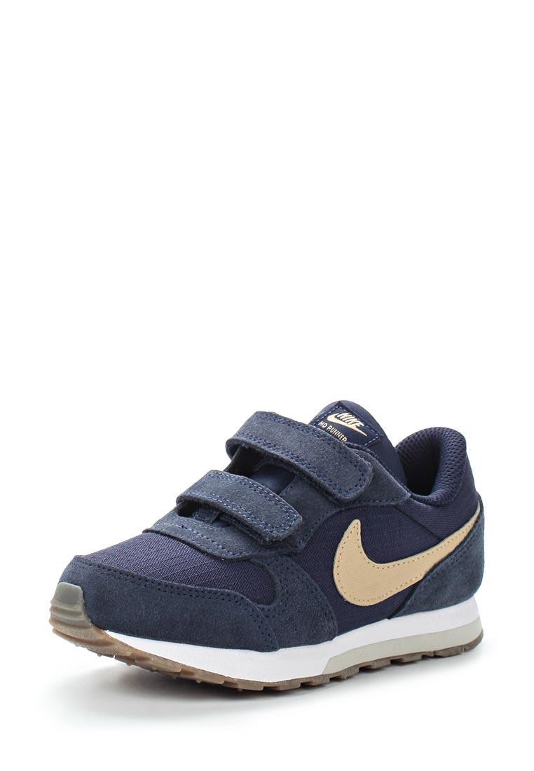 Кроссовки для мальчиков Nike (Найк) 806255-409