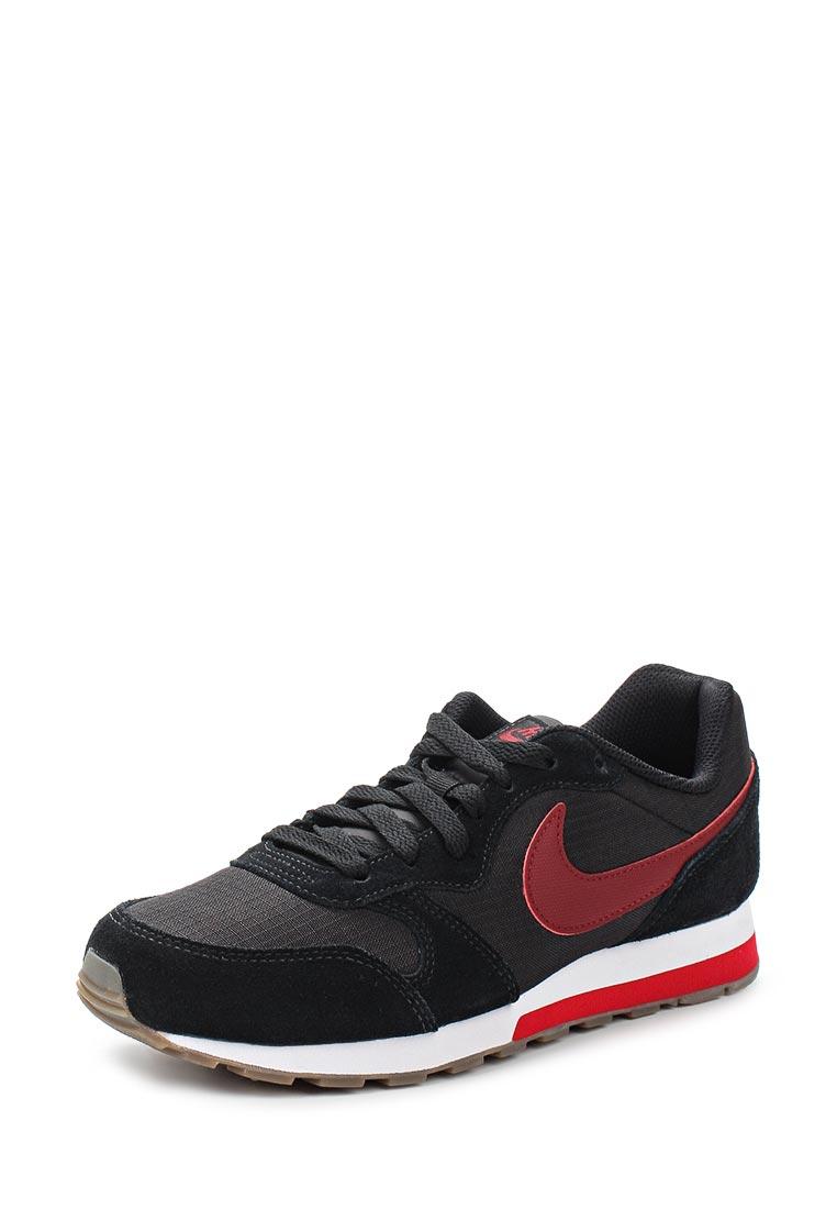 Кроссовки для мальчиков Nike (Найк) 807316-010