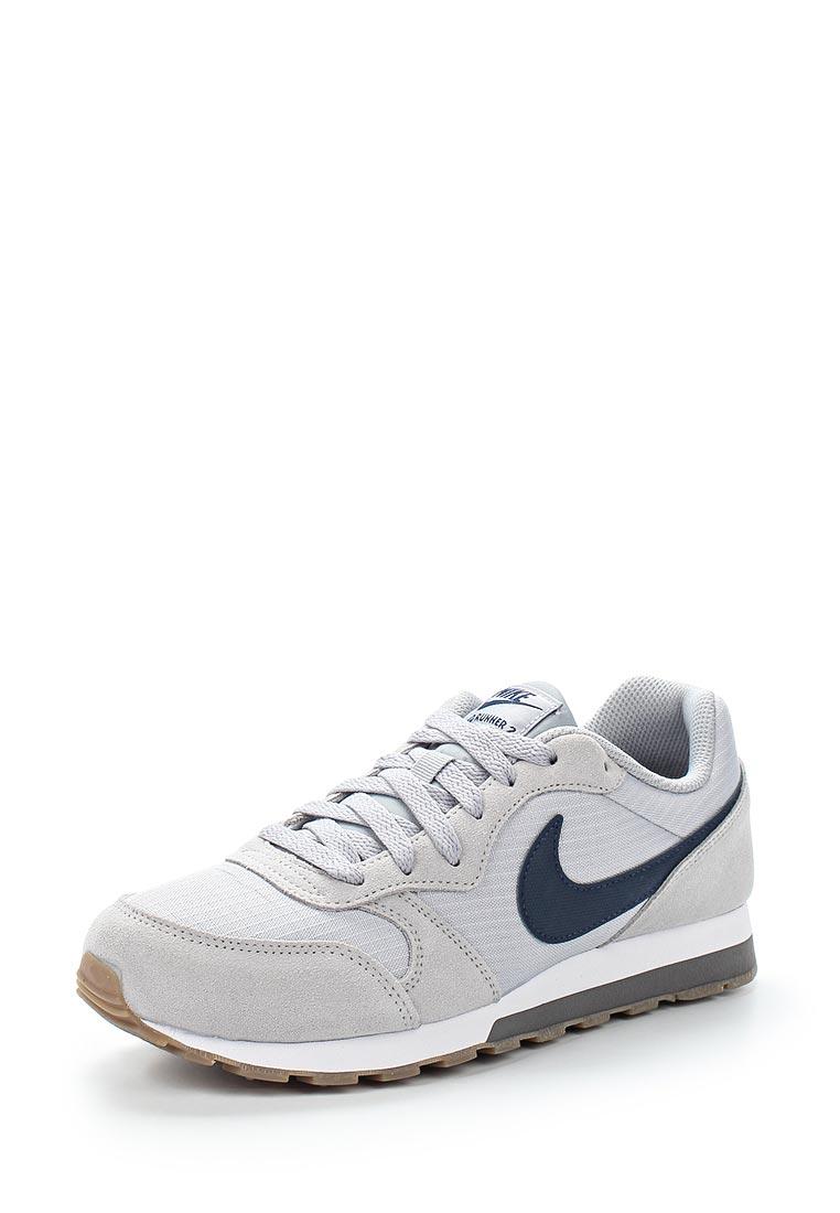 Кроссовки для мальчиков Nike (Найк) 807316-011