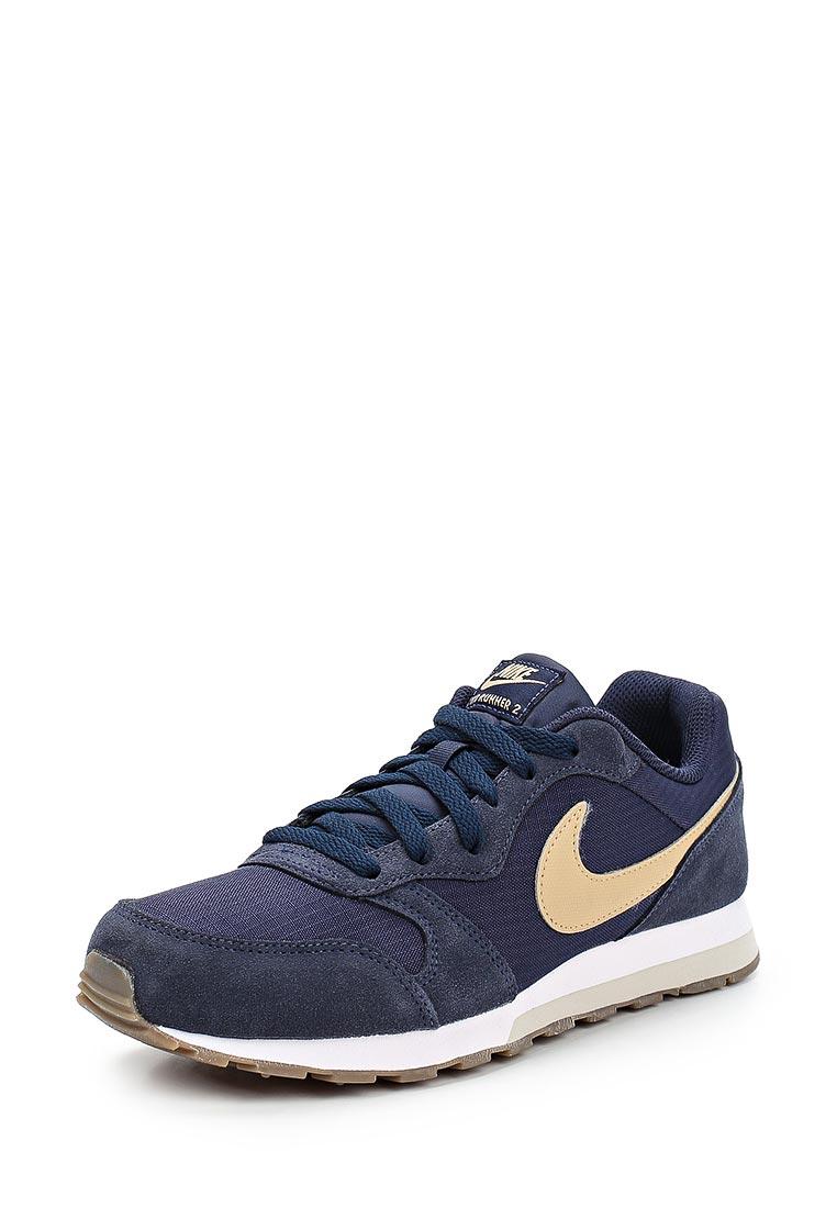 Кроссовки для мальчиков Nike (Найк) 807316-409