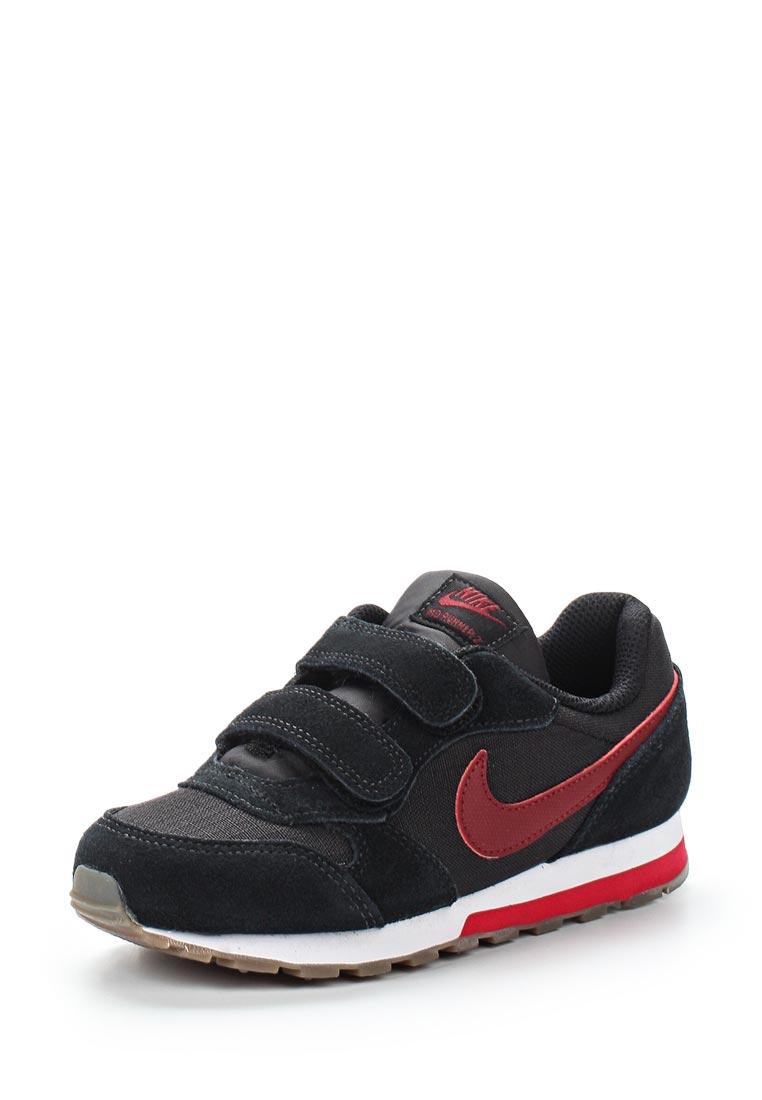 Кроссовки для мальчиков Nike (Найк) 807317-010
