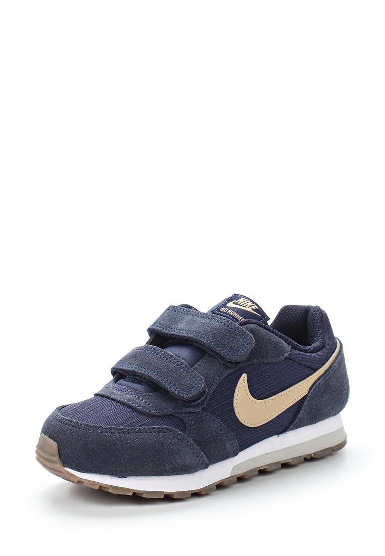 Кроссовки для мальчиков Nike (Найк) 807317-409