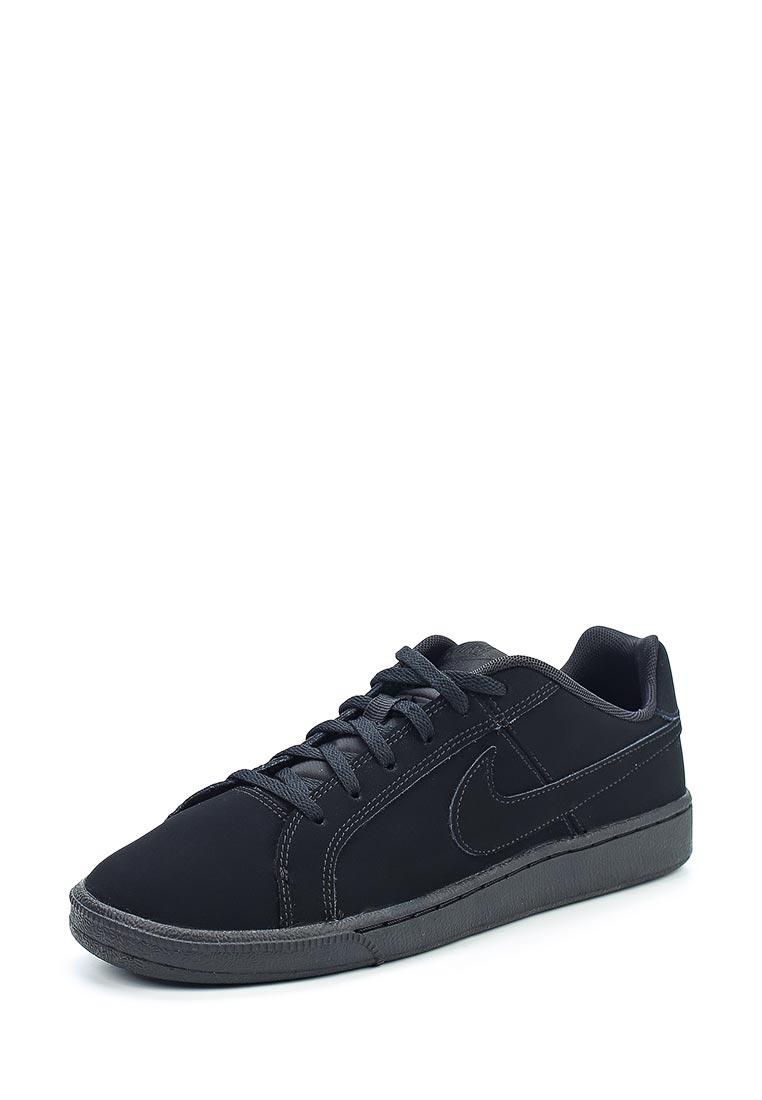 Кеды для мальчиков Nike (Найк) 833535-001