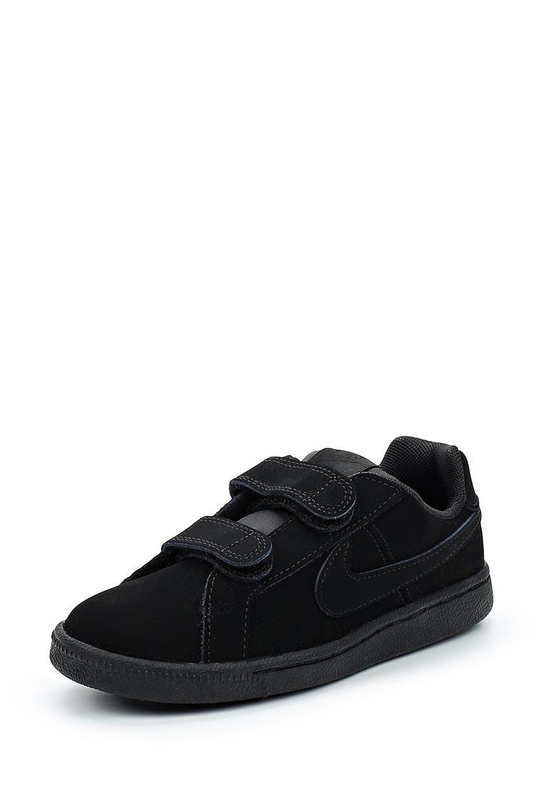 Кеды для мальчиков Nike (Найк) 833536-001