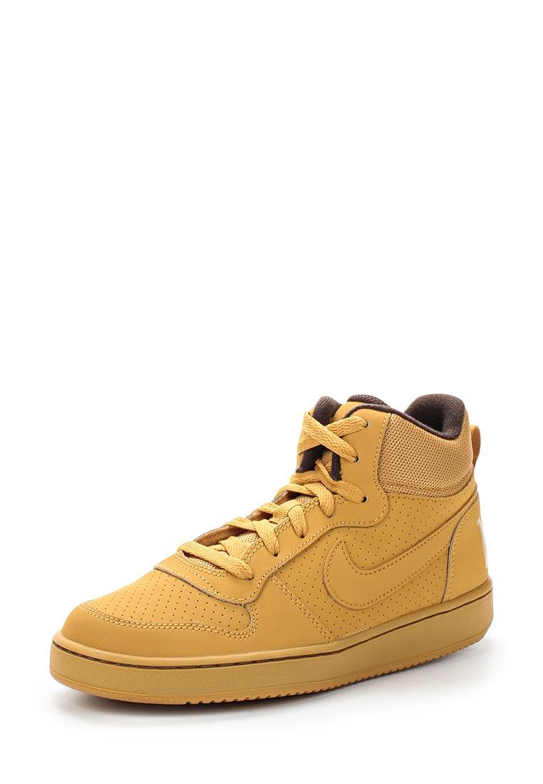 Кеды для мальчиков Nike (Найк) 839977-700