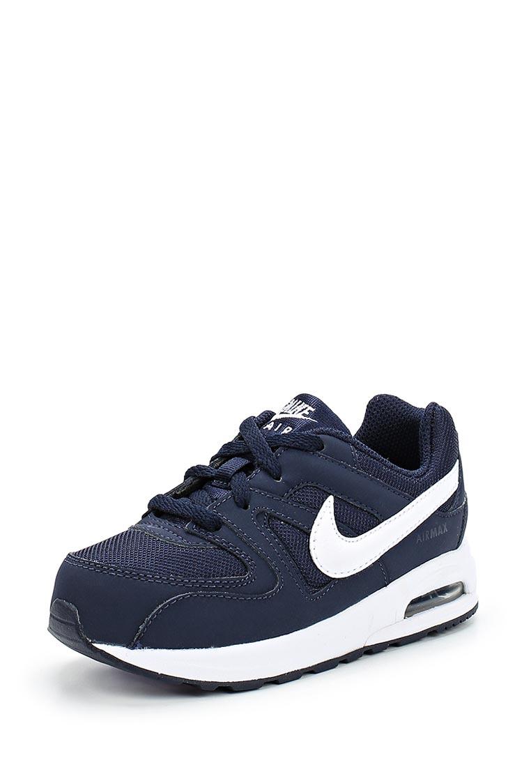 Кроссовки для мальчиков Nike (Найк) 844348-400