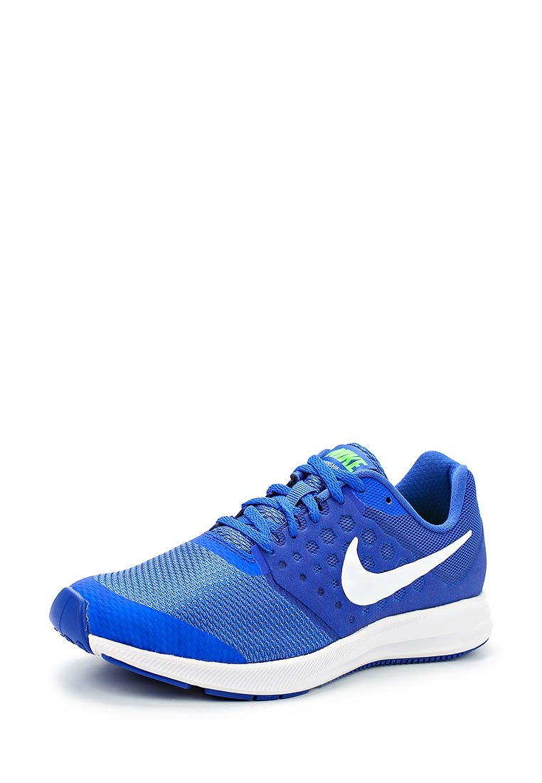 Кроссовки для мальчиков Nike (Найк) 869969-402