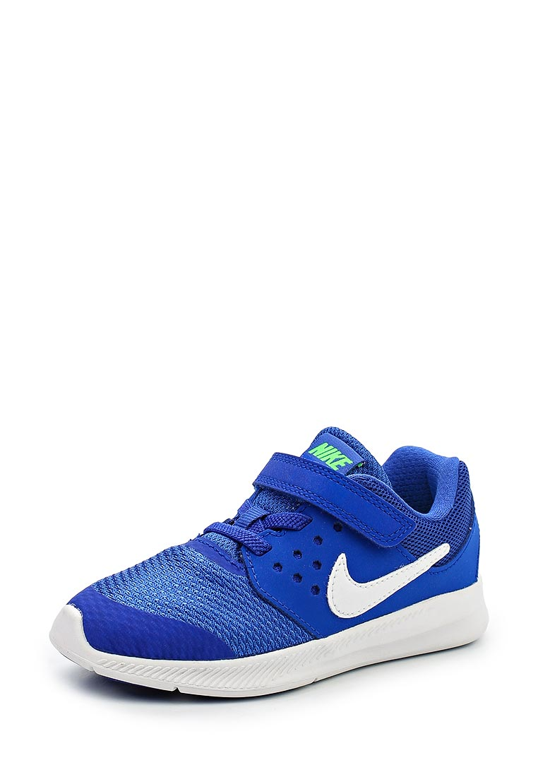 Кроссовки для мальчиков Nike (Найк) 869974-402