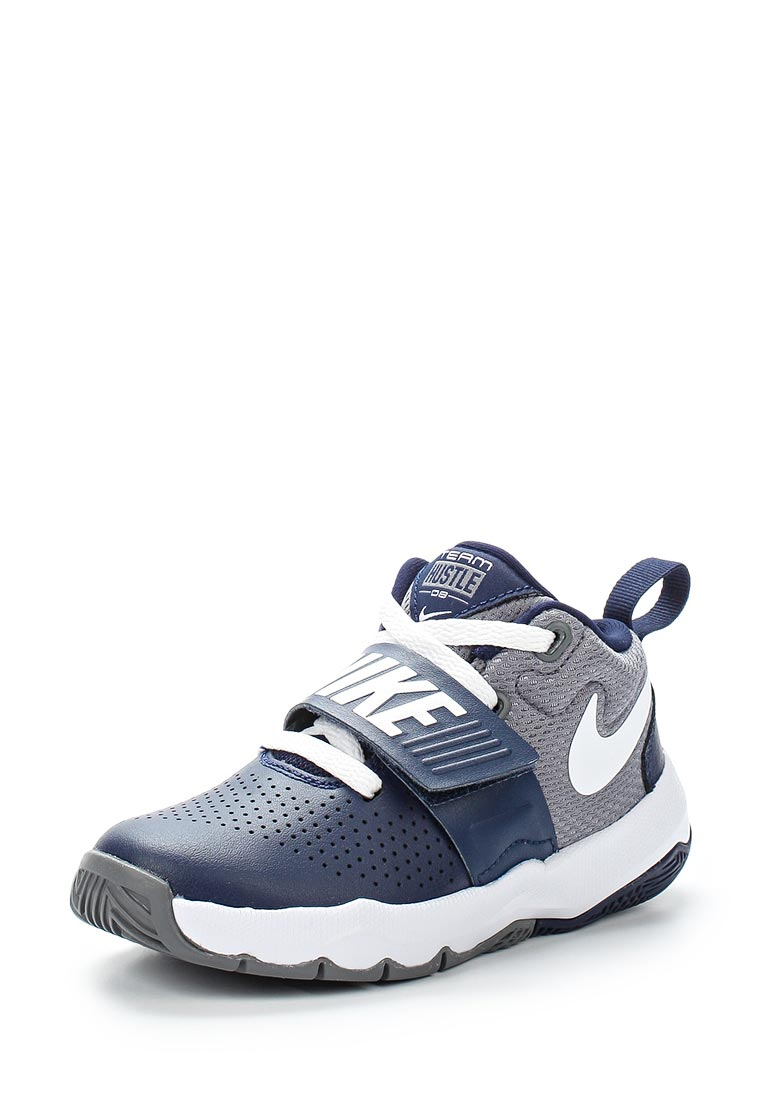 Кроссовки для мальчиков Nike (Найк) 881942-401
