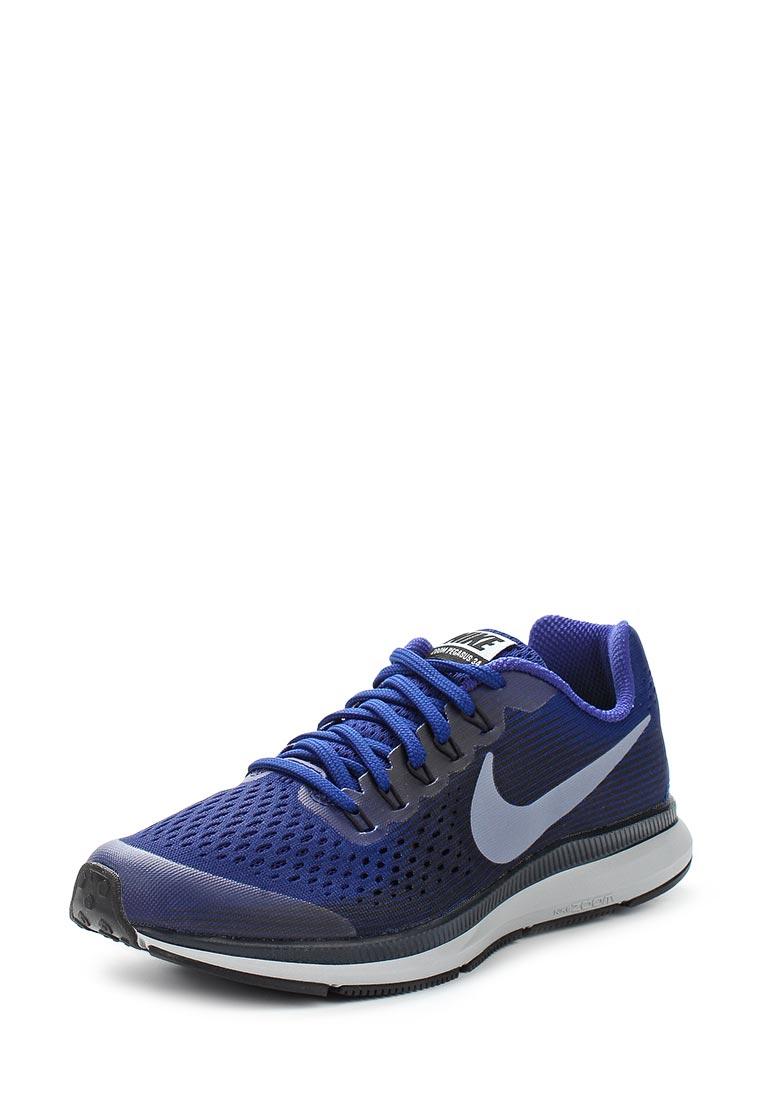 Кроссовки для мальчиков Nike (Найк) 881953-404