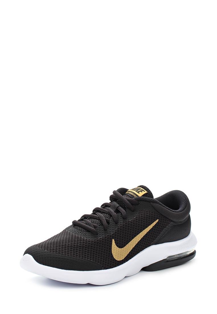 Кроссовки для мальчиков Nike (Найк) 884524-004