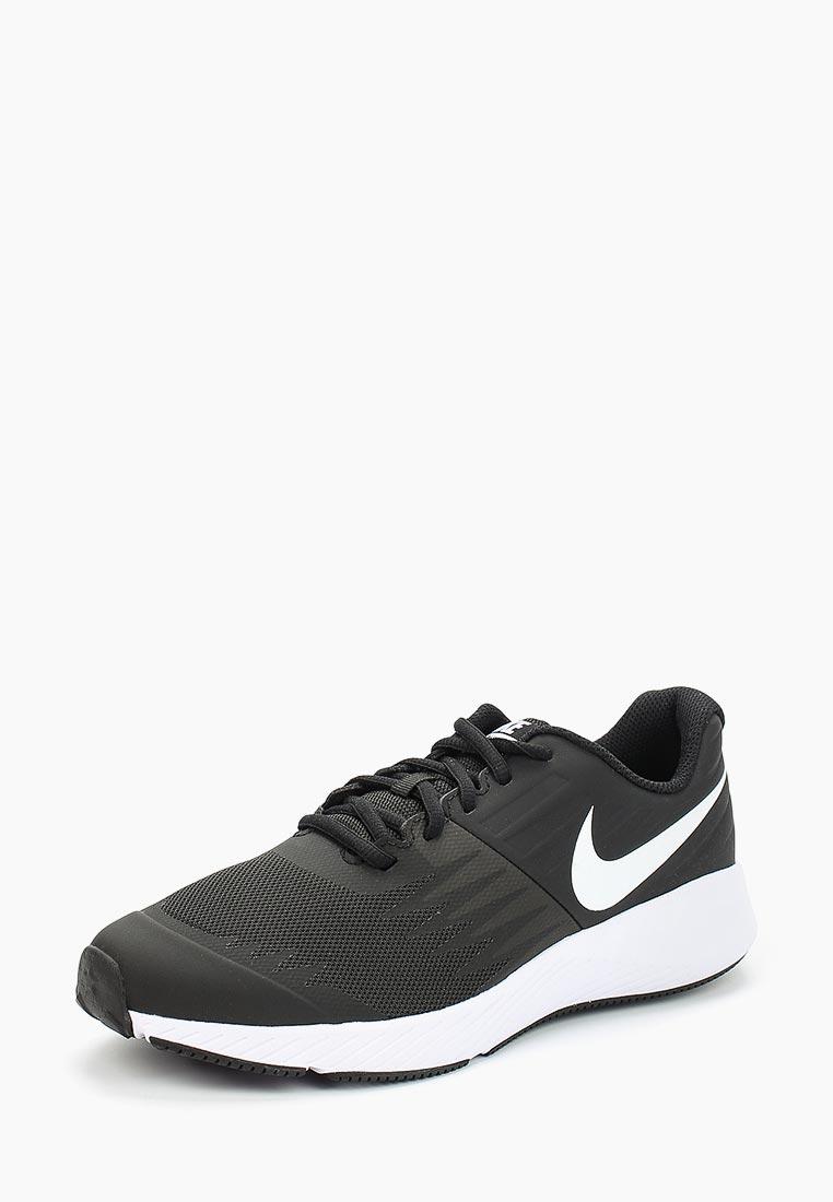 Кроссовки для мальчиков Nike (Найк) 907254-001