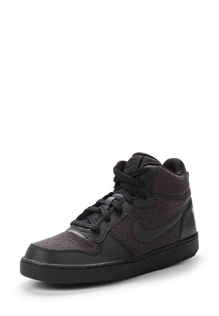 Кеды для мальчиков Nike (Найк) 918340-002