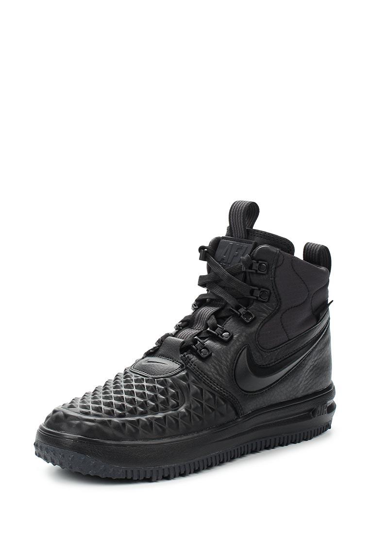 Кеды для мальчиков Nike (Найк) 922807-001