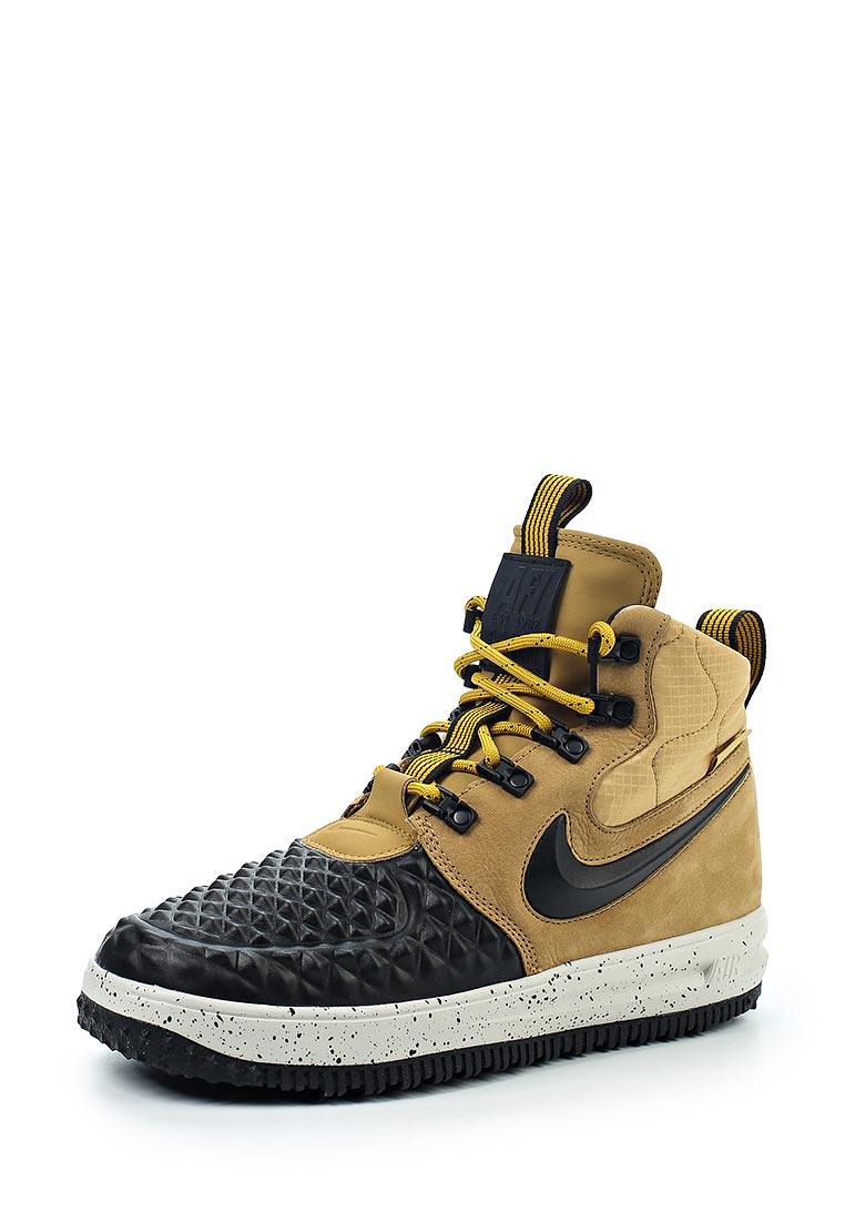 Кроссовки для мальчиков Nike (Найк) 922807-700