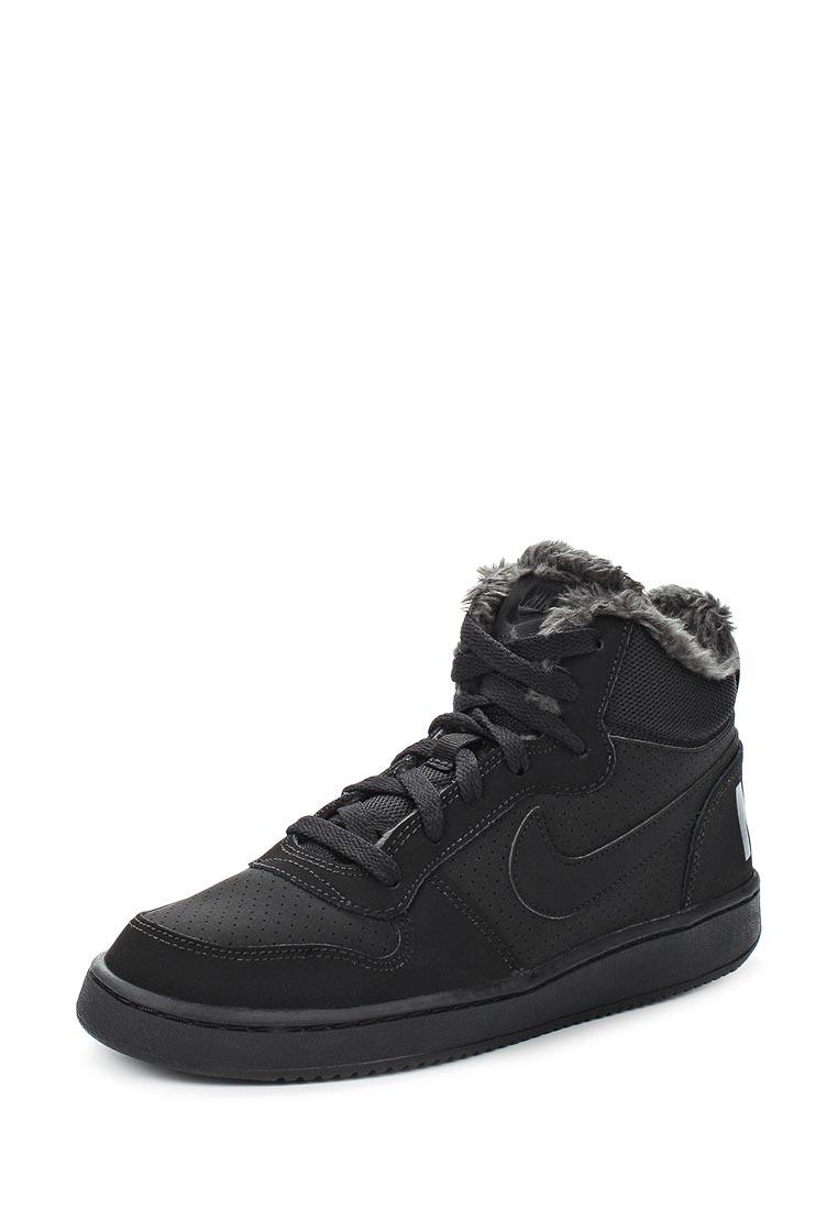 Кеды для мальчиков Nike (Найк) AA3458-001
