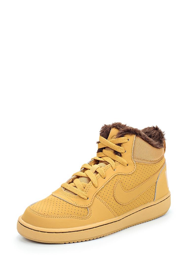 Кеды для мальчиков Nike (Найк) AA3458-700