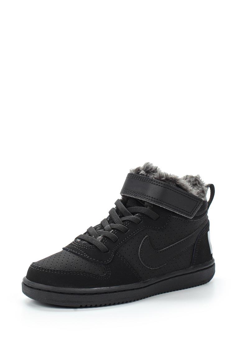 Кеды для мальчиков Nike (Найк) AA5648-001