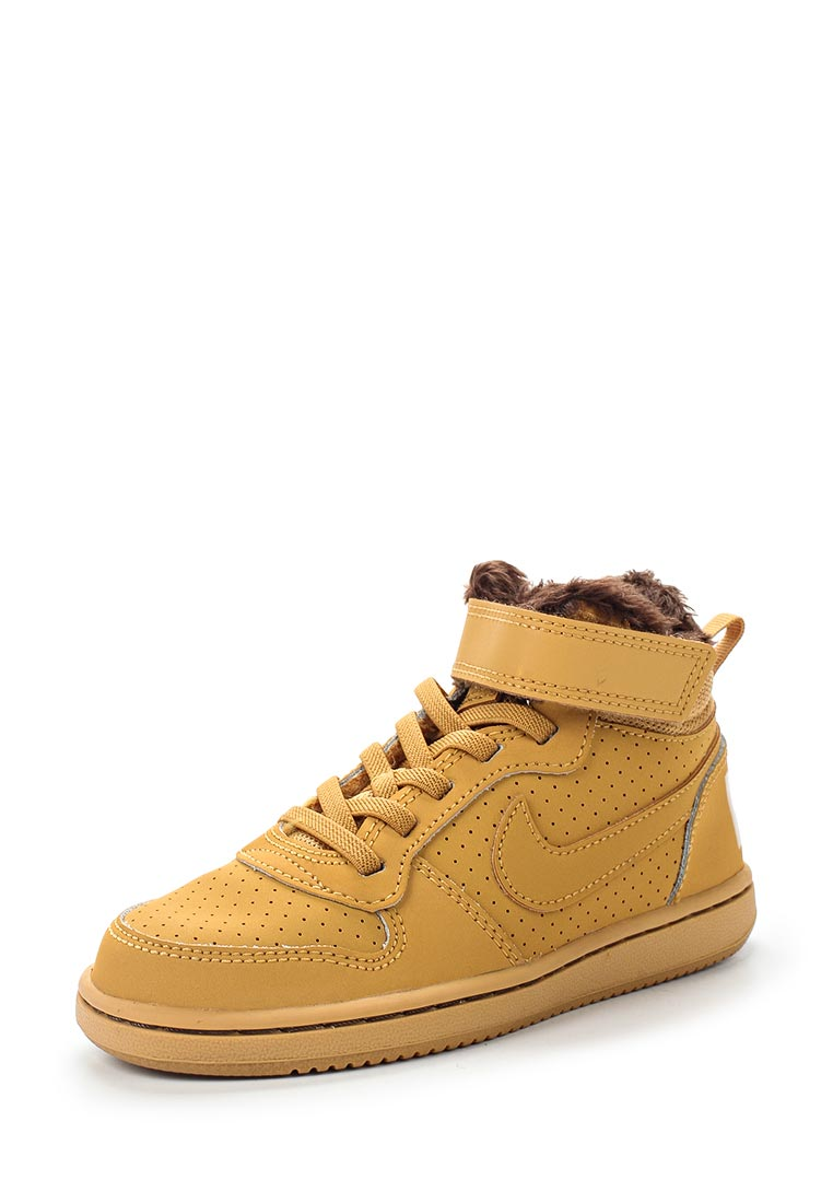 Кеды для мальчиков Nike (Найк) AA5648-700