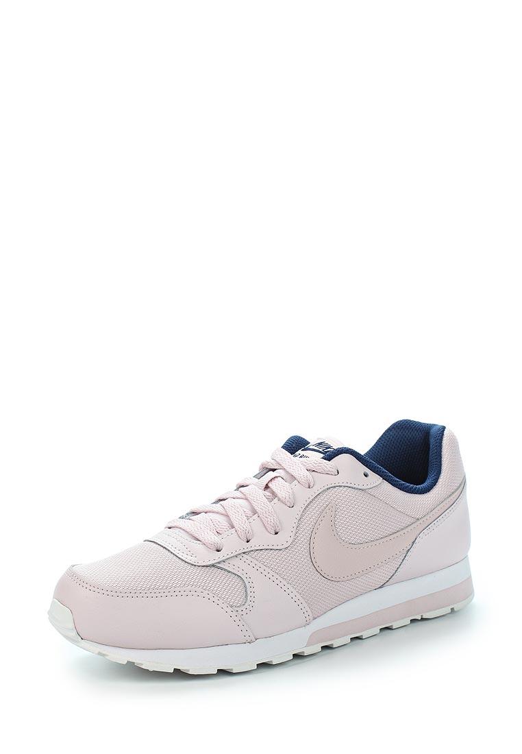 Кроссовки Nike (Найк) 807319-600