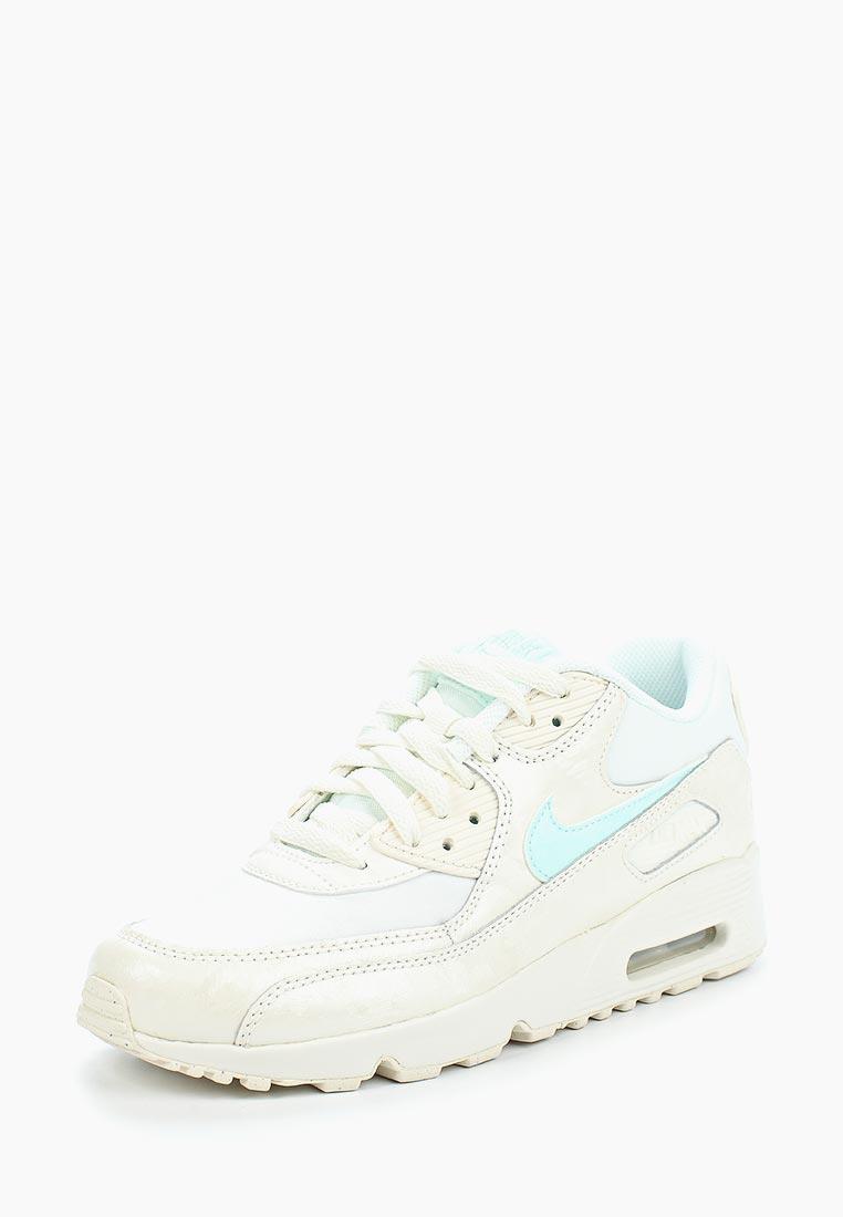 Кроссовки Nike (Найк) 833340-107