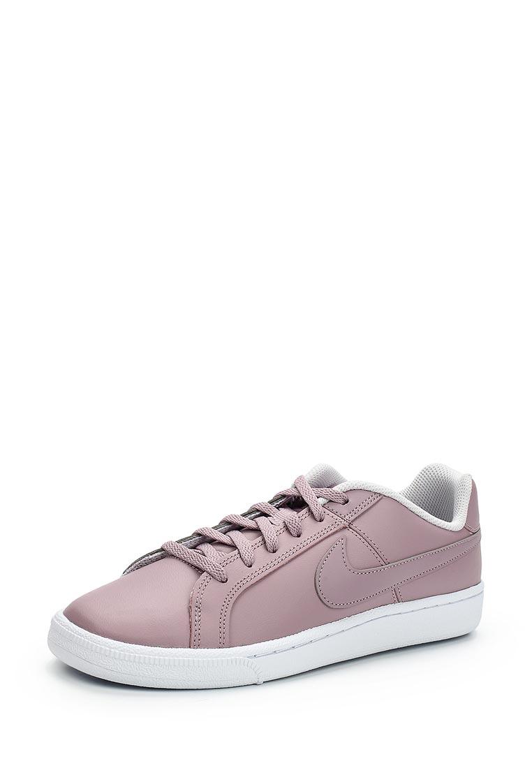 Кеды для девочек Nike (Найк) 833535-602
