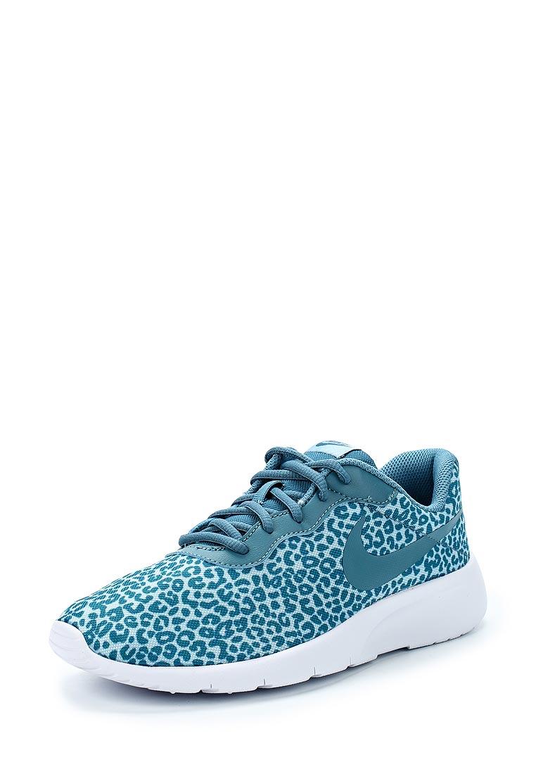 Кроссовки для девочек Nike (Найк) 833668-402