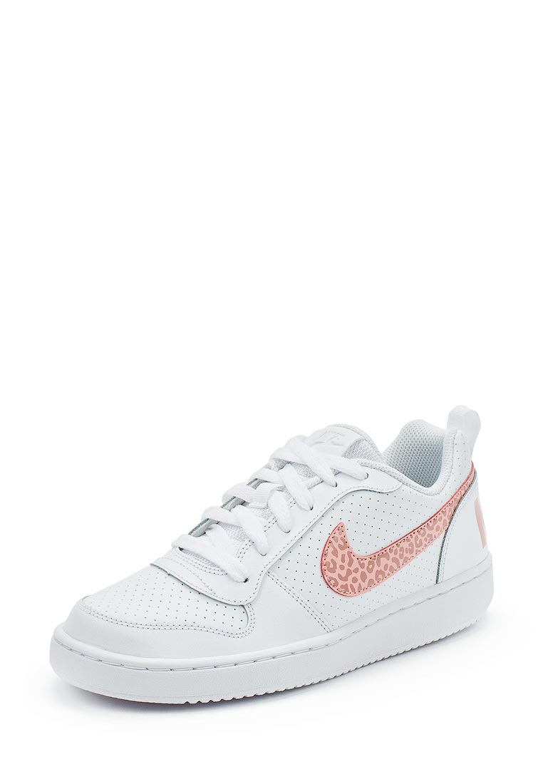 Кеды Nike (Найк) 845104-101