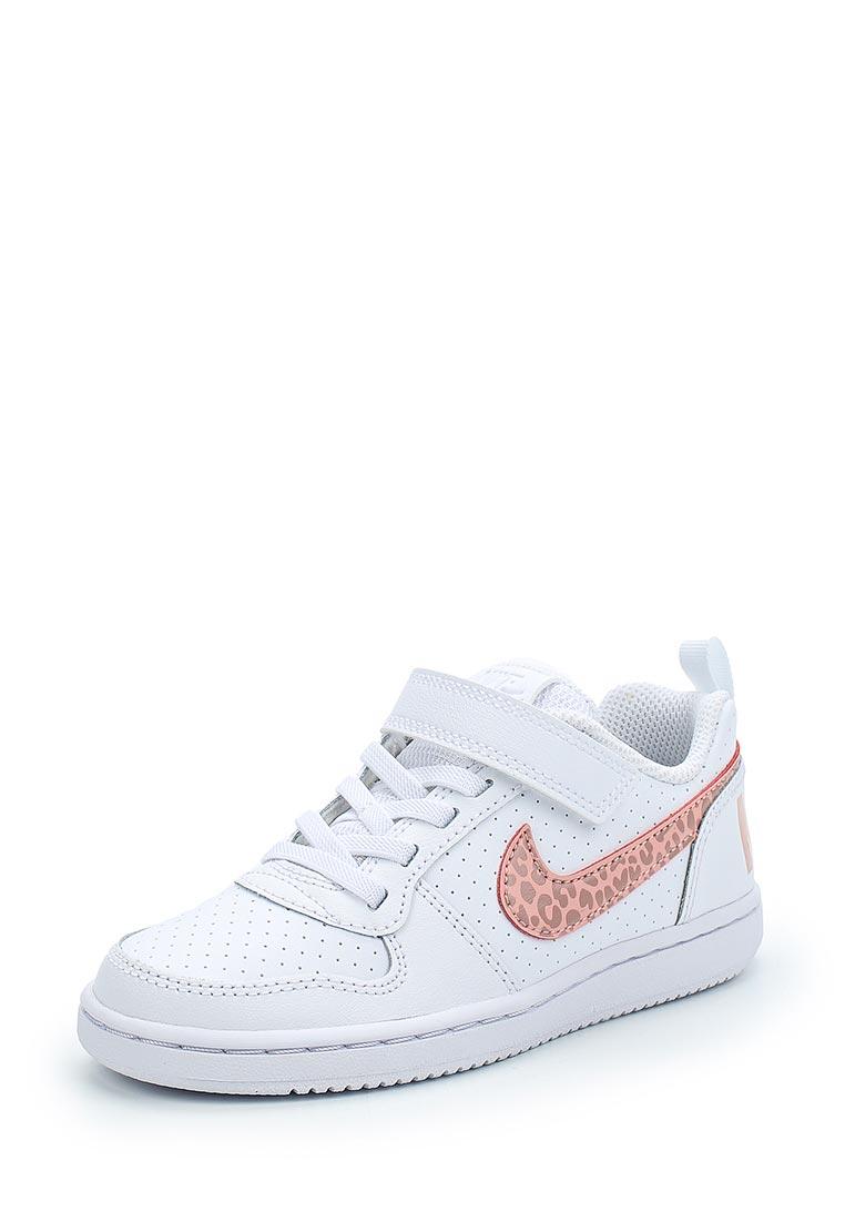 Кеды Nike (Найк) 870028-101