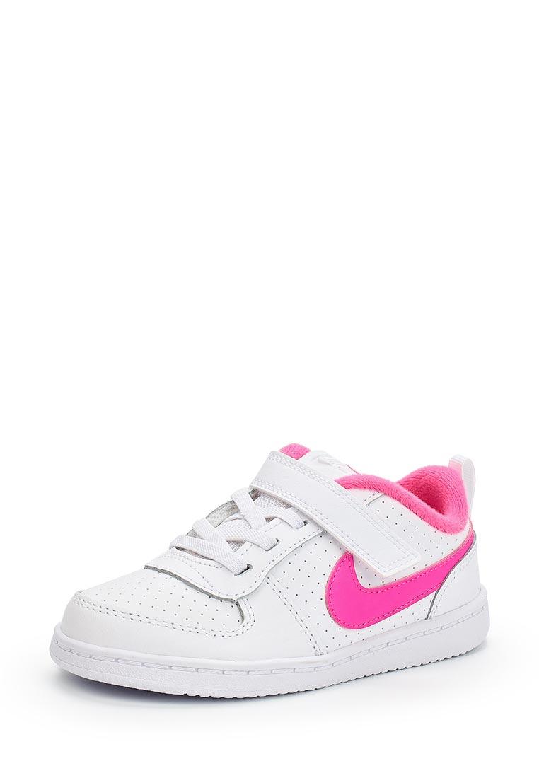 Кеды Nike (Найк) 870030-100