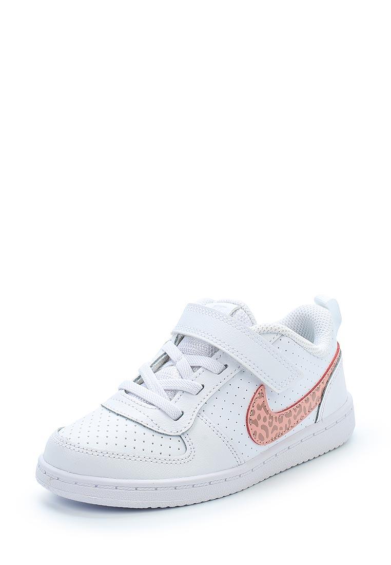 Кеды Nike (Найк) 870030-101
