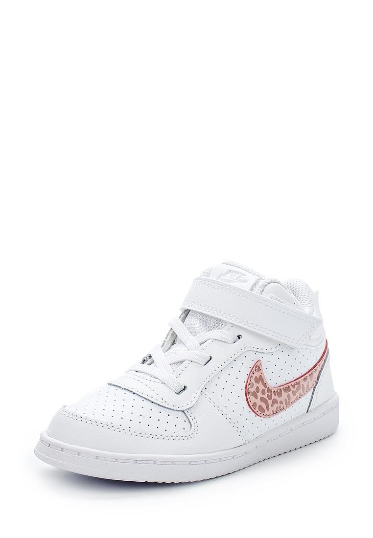 Кеды Nike (Найк) 870032-101