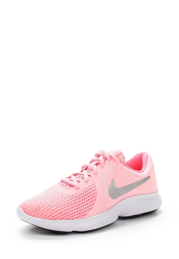 Кроссовки для девочек Nike (Найк) 943306-600