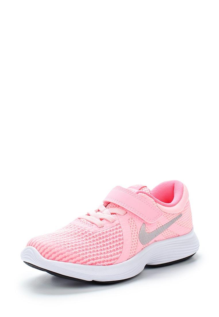 Кроссовки Nike (Найк) 943307-600