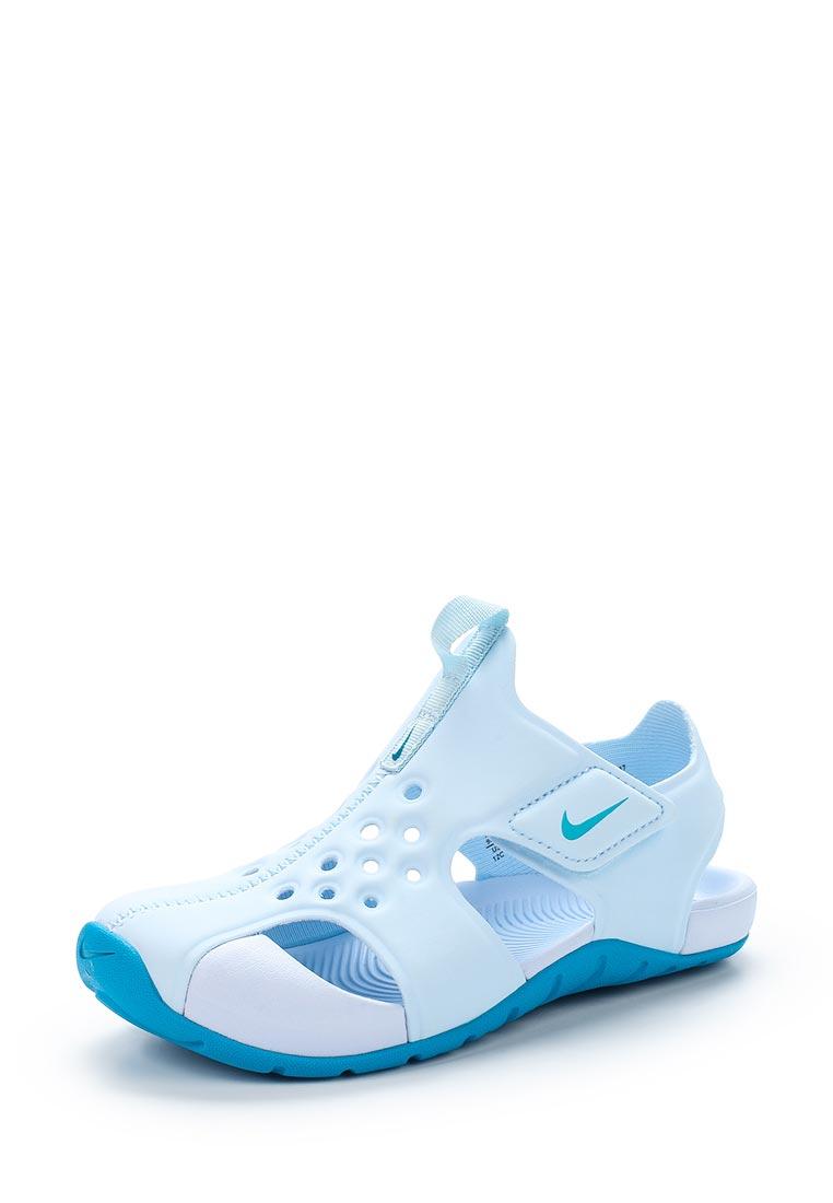 Сандалии для девочек  Nike (Найк) 943828-400