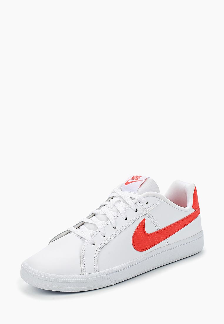 Кеды Nike (Найк) 833654-101