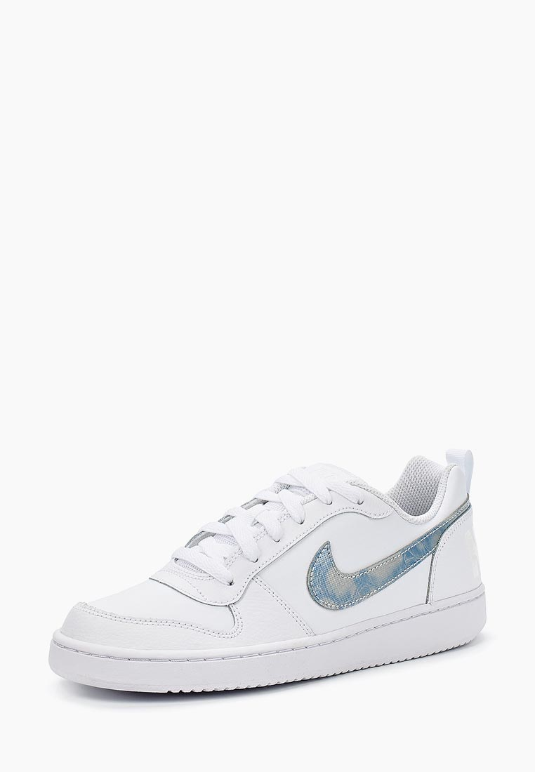 Кеды Nike (Найк) 845104-102