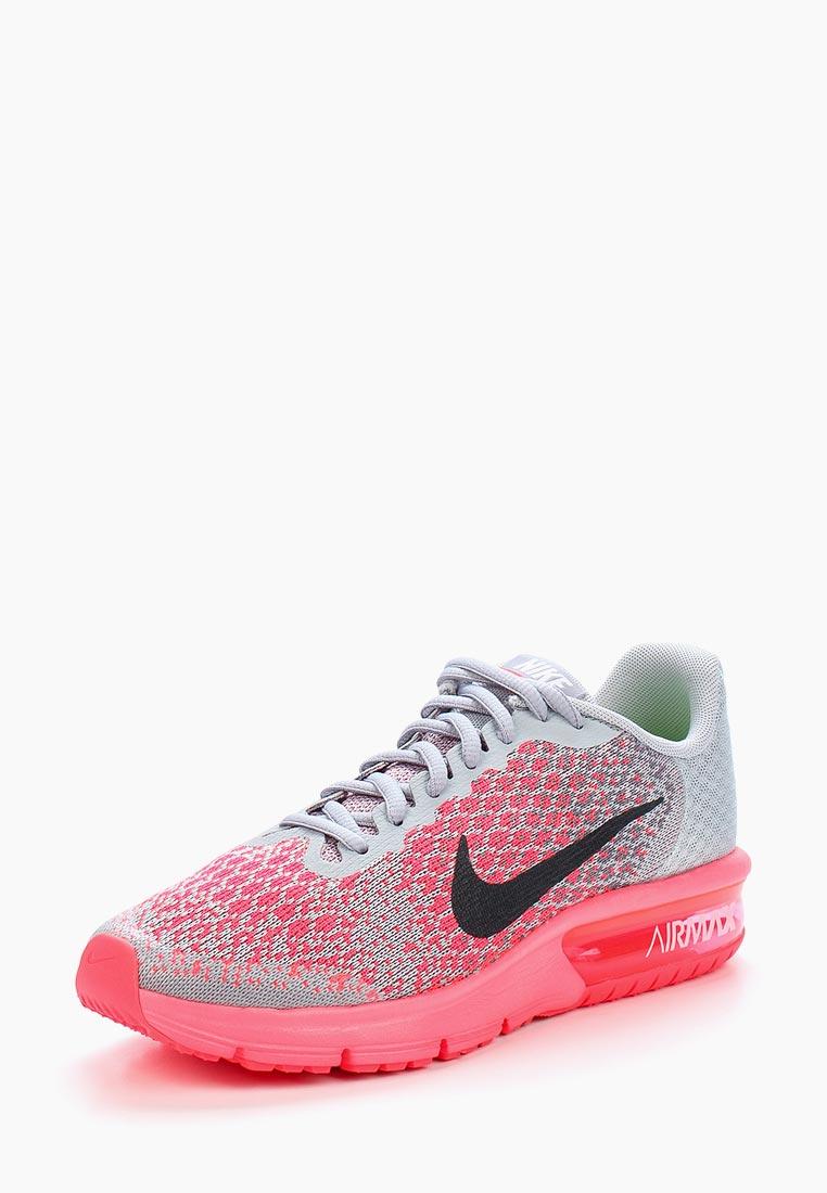 Кроссовки Nike (Найк) 869994-003