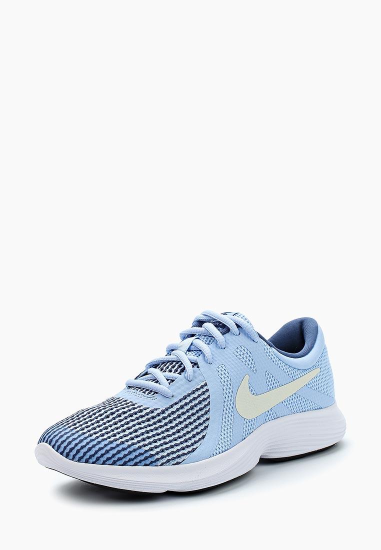 Кроссовки Nike (Найк) 943306-401