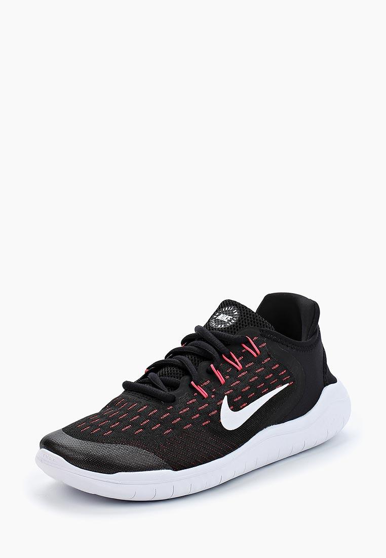 Кроссовки для девочек Nike (Найк) AH3457-001