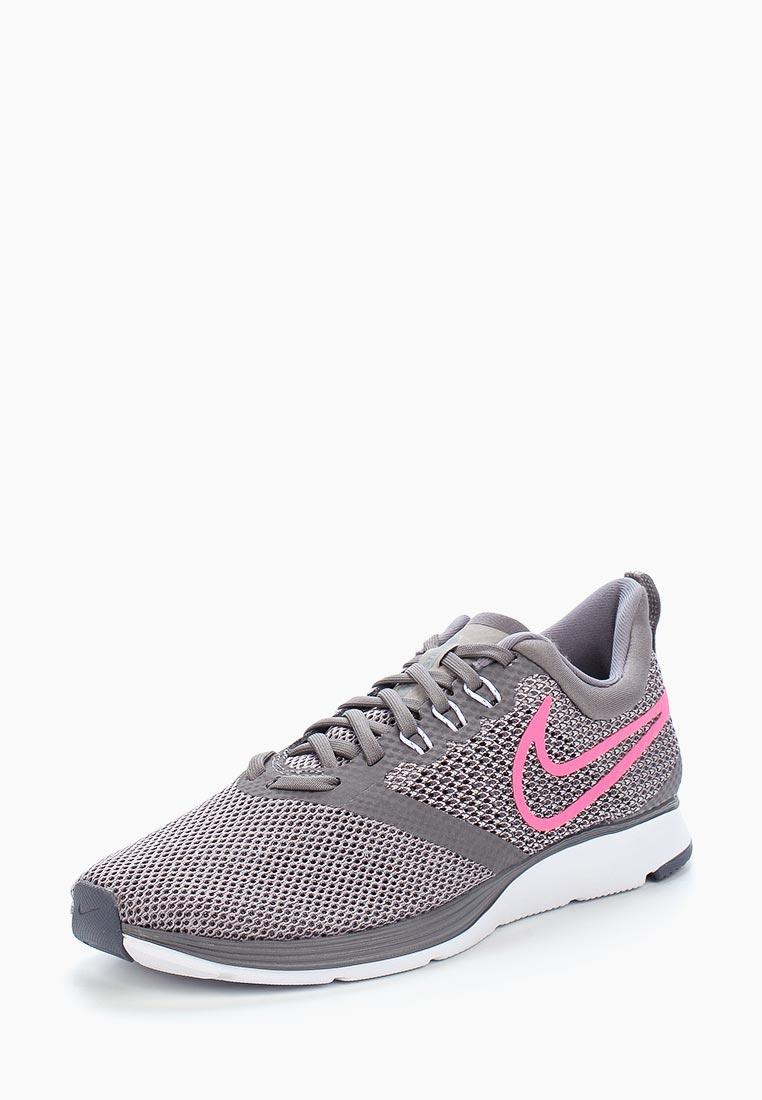 Кроссовки Nike (Найк) AJ4093-002