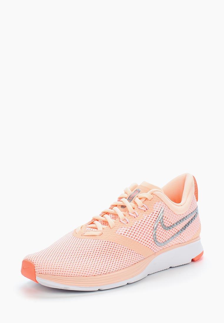 Кроссовки Nike (Найк) AJ4093-800