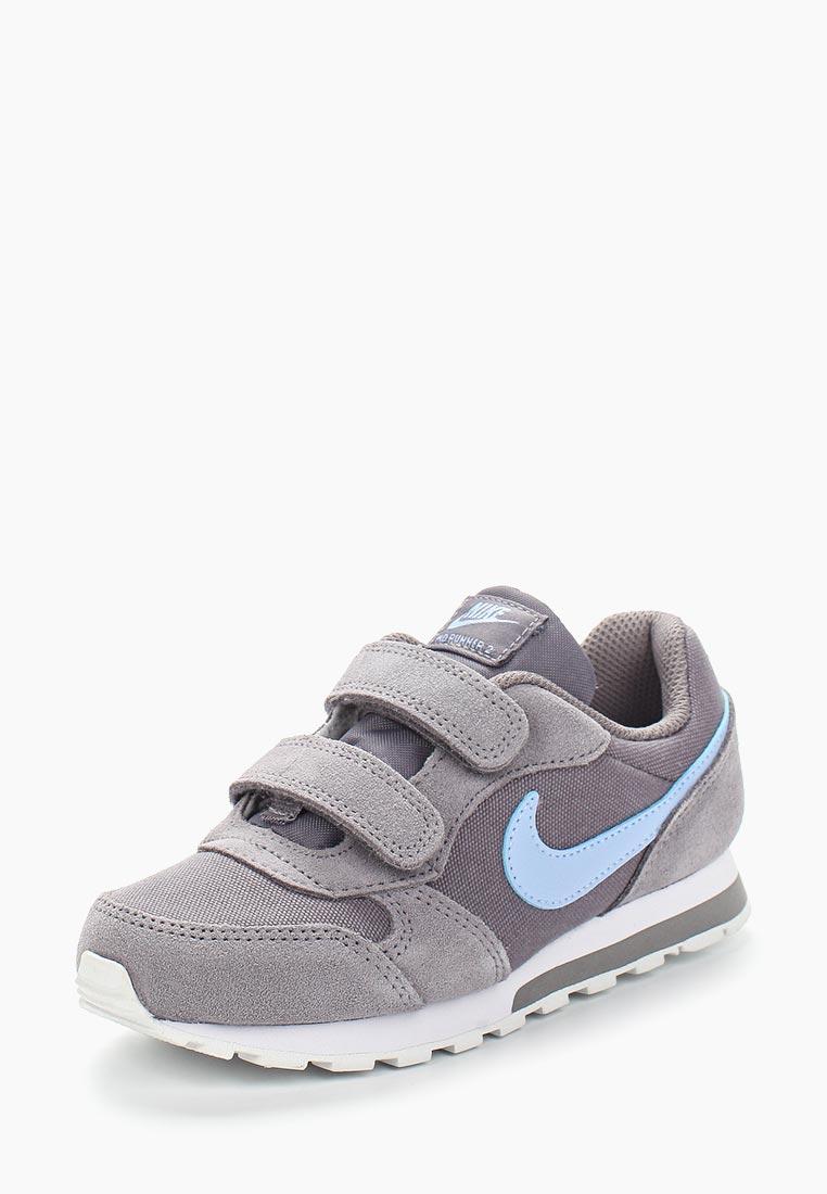 Кроссовки Nike (Найк) 807320-012