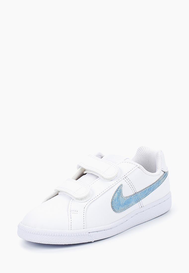 Кеды Nike (Найк) 833655-100