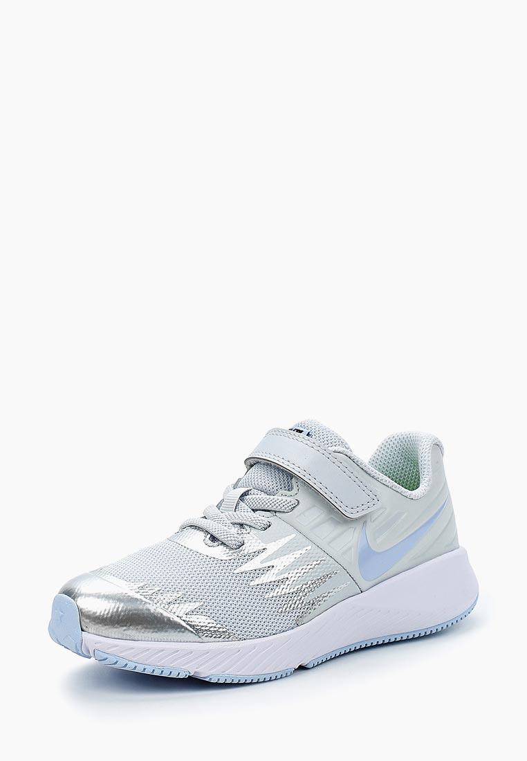 Кроссовки для девочек Nike (Найк) 921442-003